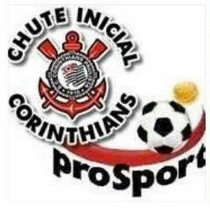 Escudo da equipe Pró Sport Corinthians - Sub 12