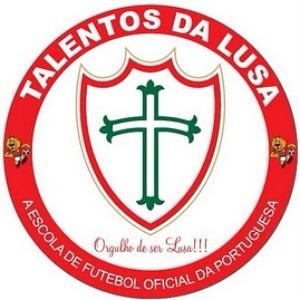 Escudo da equipe Portuguesa Canindé - Sub 15