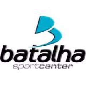 Escudo da equipe Batalha Sport Center - Sub 14
