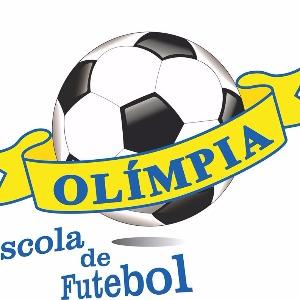 Escudo da equipe Olímpia Escola de Futebol - Sub 11