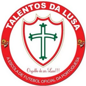 Escudo da equipe Portuguesa Canindé - Sub 13