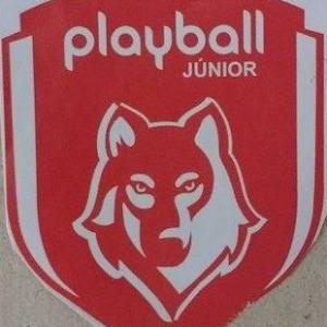 Escudo da equipe Playball Junior Ceasa - Sub 11