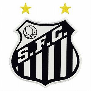 Escudo da equipe Santos FC Vila Ré - Sub 15