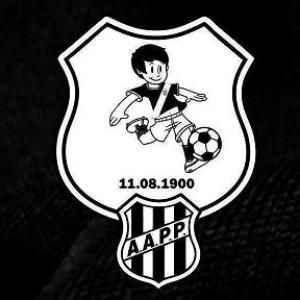 Escudo da equipe Ponte Preta Ipiranga - Sub 15