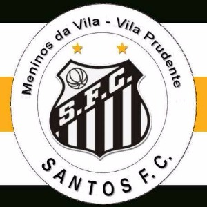 Escudo da equipe Santos FC Vila Prudente - Sub 08