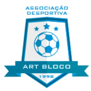 Escudo da equipe A.D. Art Bloco - Sub 15