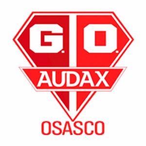 Escudo da equipe Audax Moema - Sub 15