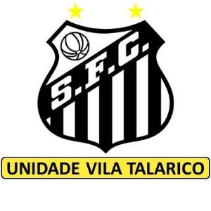 Escudo da equipe Santos FC Vila Talarico - Sub 15