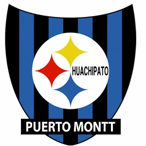 Escudo da equipe Huachipato Puerto Montt - Sub 13