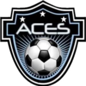 Escudo da equipe Aces Sport Academy - Sub 15
