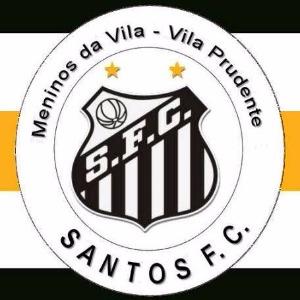Escudo da equipe Santos FC Vila Prudente - Sub 16