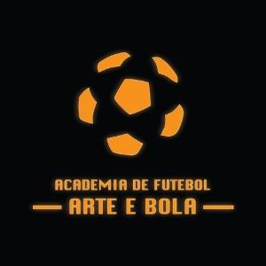 Escudo da equipe Academia de Futebol Arte e Bola - Sub 14