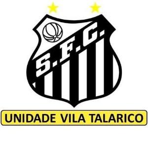 Escudo da equipe Santos FC Vila Talarico - Sub 13