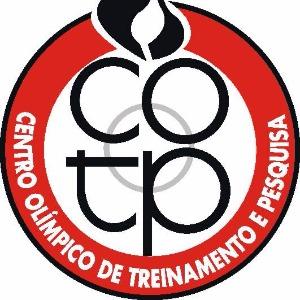 Escudo da equipe Centro Olímpico - Sub 13