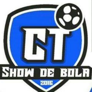 Escudo da equipe CT Show de Bola - Sub 09