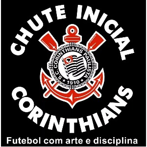 Escudo da equipe Corinthians Parada Inglesa - Sub 09