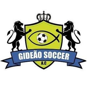 Escudo da equipe Gideão Soccer A.C. - Sub 11