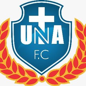Escudo da equipe Projeto UNA - Sub 17