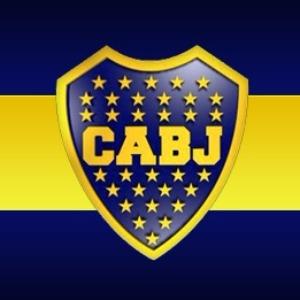 Escudo da equipe Boca Juniors - Lapa - Sub 10