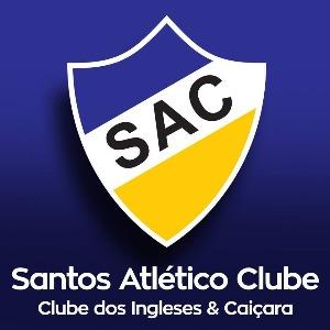 Escudo da equipe SAC Ingleses - Sub 13