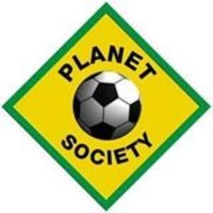 Escudo da equipe Planet Society - Sub 15