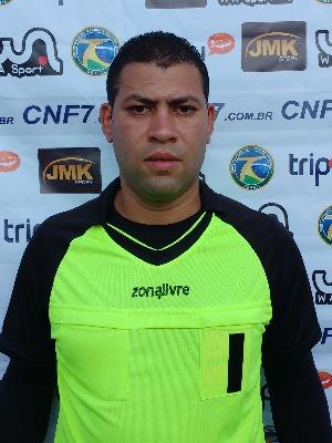 Marcos Rodrigo Cardoso