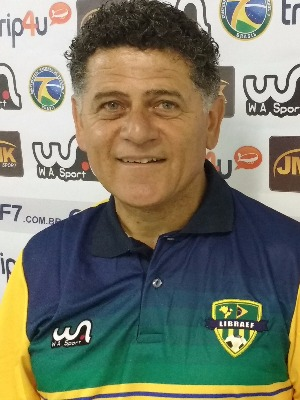 Marden Soares de Oliveira