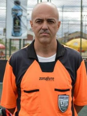 Fábio Luiz Gonzales
