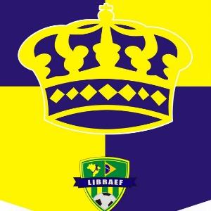 Logo do torneio VIII COPA DO REI DE FUTEBOL 7 - SUB 16