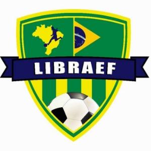 Logo do torneio III TAÇA LIBRAEF DE FUTEBOL - SUB 11