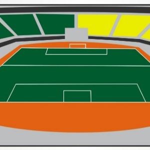 Logo do torneio VIII COPA ARENA DE FUTEBOL 7 - SUB 12