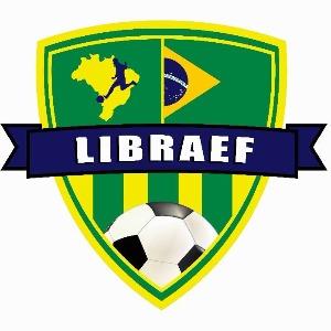 Logo do torneio COPA AMÉRICA LIBRAEF DE FUTEBOL - SUB 13