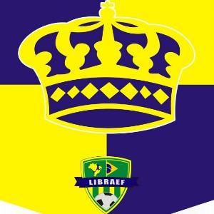 Logo do torneio VIII COPA DO REI DE FUTEBOL 7 - SUB 14