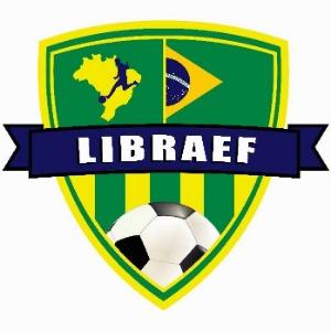 Logo do torneio III TAÇA LIBRAEF DE FUTEBOL - SUB 17