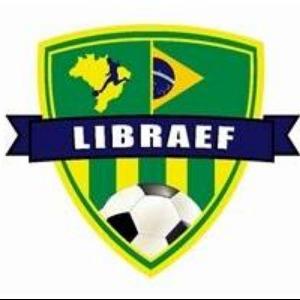Logo do torneio III COPA LIBRAEF DE FUTEBOL - SUB 15