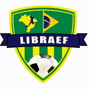 Logo do torneio COPA AMÉRICA LIBRAEF DE FUTEBOL - SUB 15