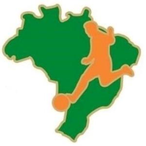 Logo do torneio XI COPA BRASIL DE FUTEBOL 7 - SUB 13