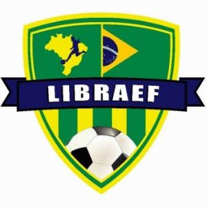 Logo do torneio III TAÇA LIBRAEF DE FUTEBOL - SUB 15