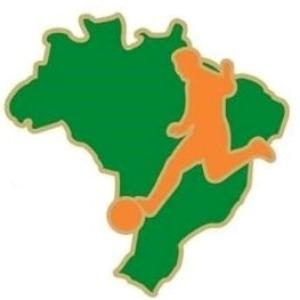 Logo do torneio XI COPA BRASIL DE FUTEBOL 7 - SUB 11