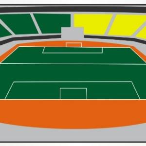 Logo do torneio VIII COPA ARENA DE FUTEBOL 7 - SUB 08