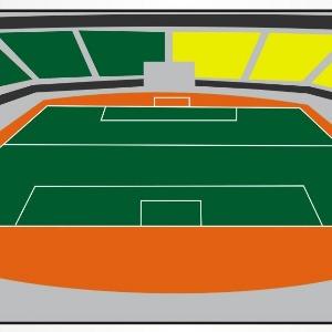 Logo do torneio VII COPA ARENA DE FUT 7 - SUB 14