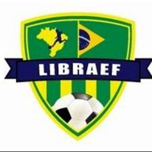 Logo do torneio III COPA LIBRAEF DE FUTEBOL - SUB 17